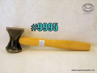 9995 – Barnsley double-faced beat down hammer – $80.00