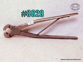 8828 – crimping pliers – $40.00