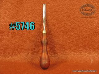 Unmarked #3 edge shave – $30.00