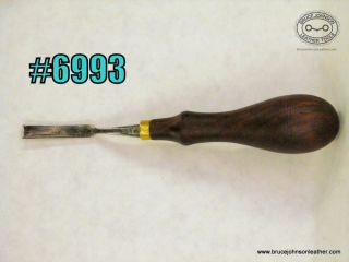 6993 – CS Osborne #3 improved French edger – $100. 00