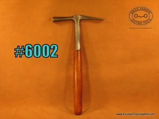 CS Osborne strap handle Saddler hammer, nice swing to it – $75.00