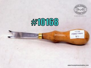 10168 – PB McMillen marked #2 trimmer – $60.00.