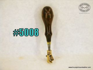5008 – Gomph angled channeler – $80.00