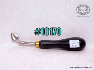 10170 – CS Osborne #4 regular tickler – $40.00