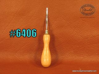 6406 – unmarked #1 edge shave – $30 00